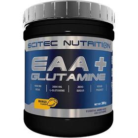 SCITEC EAA+Glutamine Poeder 300g, Mango